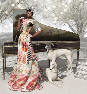 Miss Royalty Designer